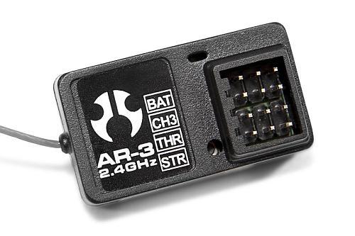 Axial AR-3