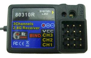 Flysky FS-GR3C 80310R receiver