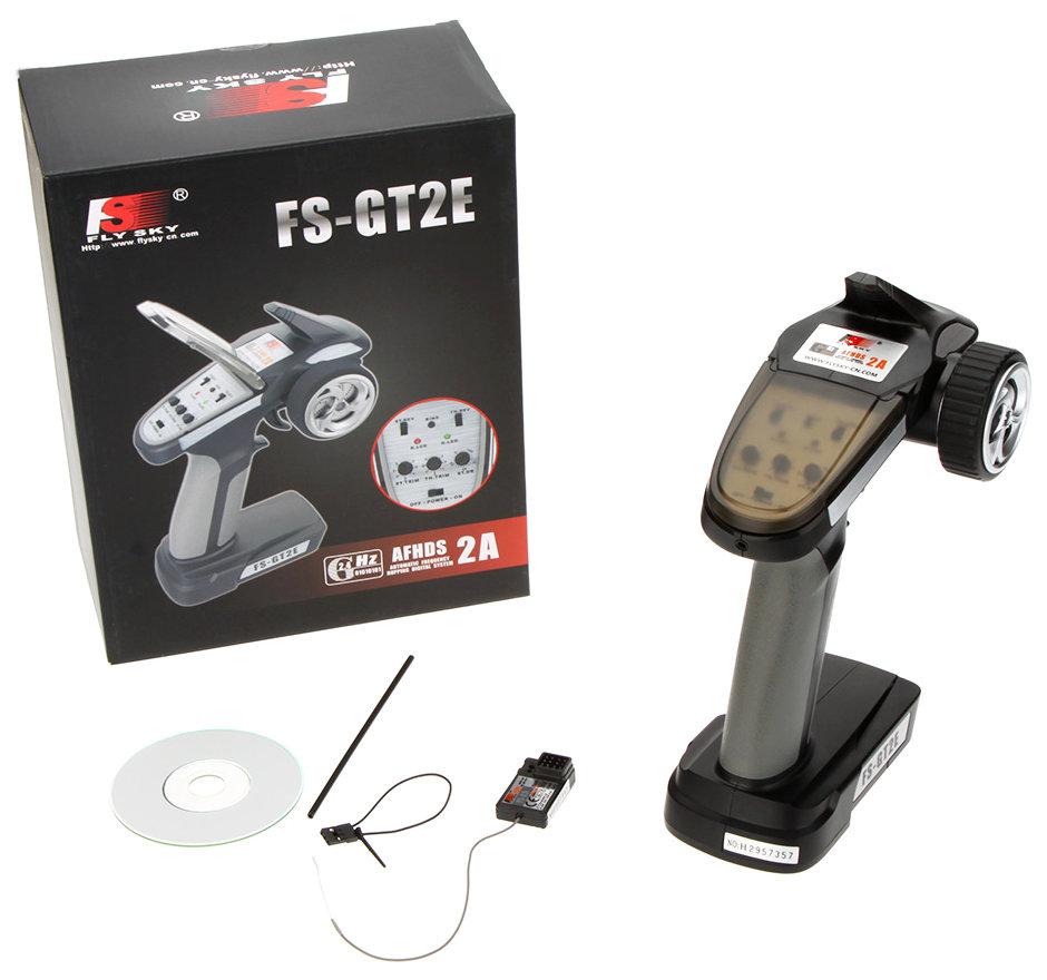 Flysky FS-GT2E