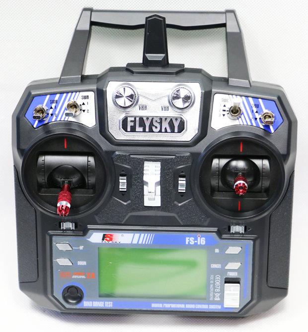 Flysky FS-i6