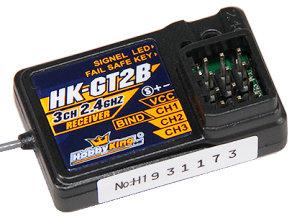 Hobbyking HK-GT2B Receiver