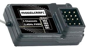 Modelcraft 3ch Receiver