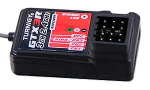 Turnigy GTX3R 3ch Receiver